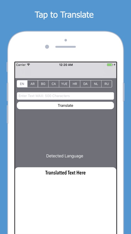 Easy Translate Voice & Text
