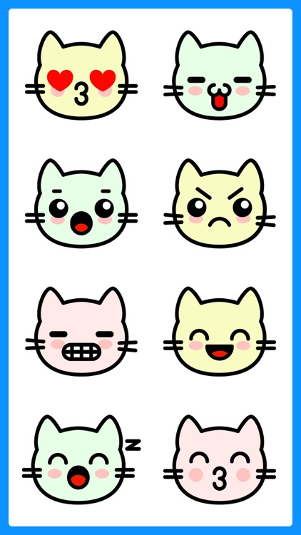 170+ Cat Emojis for Texting screenshot-6
