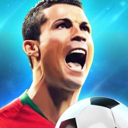 Ronaldo: Soccer Rivals