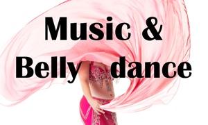 Music & Bellydance