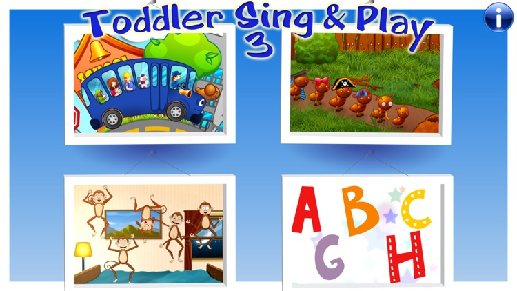 Toddler Sing and Play 3