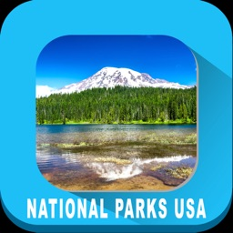 USA Best National Parks