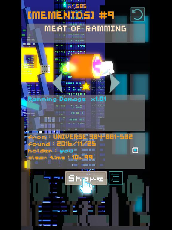 uVu - yoU versus Universe-ipad-0