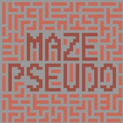 MazePseudo