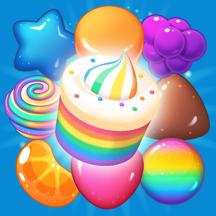 Candy Smash : Match 3
