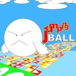 jumping BALL!