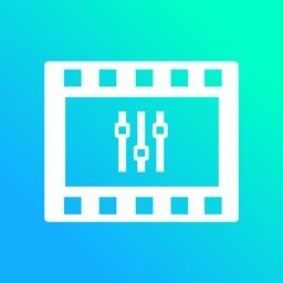 VideoEQ - Video Sound Changer