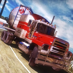Heavy Truck Simulator 3D Games
