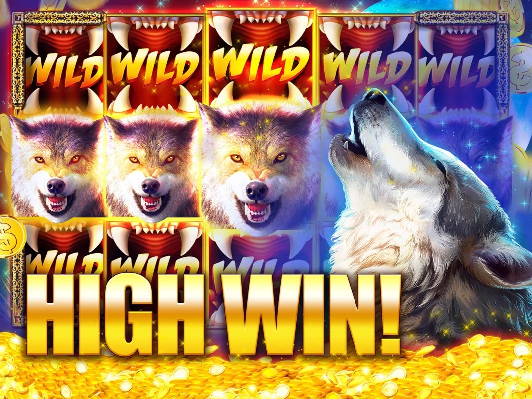 Wolf Slots Jackpot Casino ™ Online Hack Tool