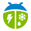 WeatherBug - Radar & Mapas