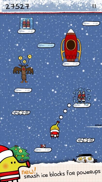 Doodle Jump screenshot-4