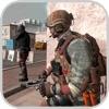 Mountain Action FBI Commando G