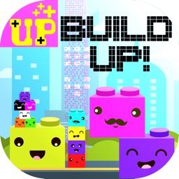 Tower Build Blocks