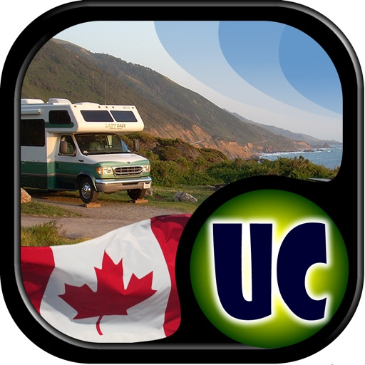 The Ultimate Canadian Public Campground Project