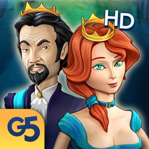 Royal Trouble HD