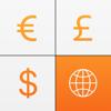 My Valuta – valuta omzetter