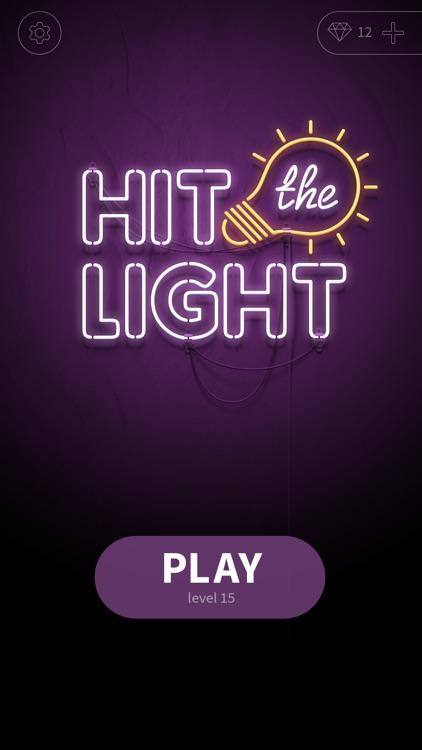 Hit the Light screenshot-4