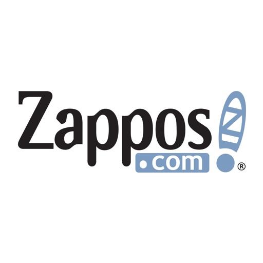 Zappos - Easy Shoe Shopping iOS App