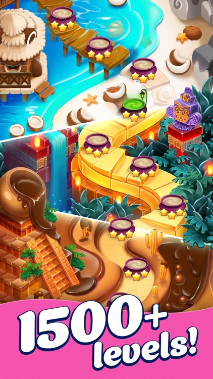 Crafty Candy screenshot-3