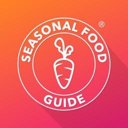 Seasonal Food Guide