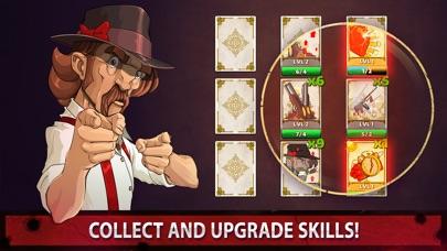 Mafioso - Gangsters' games screenshot 3