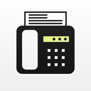 Fax App - Send Fax from iPhone app