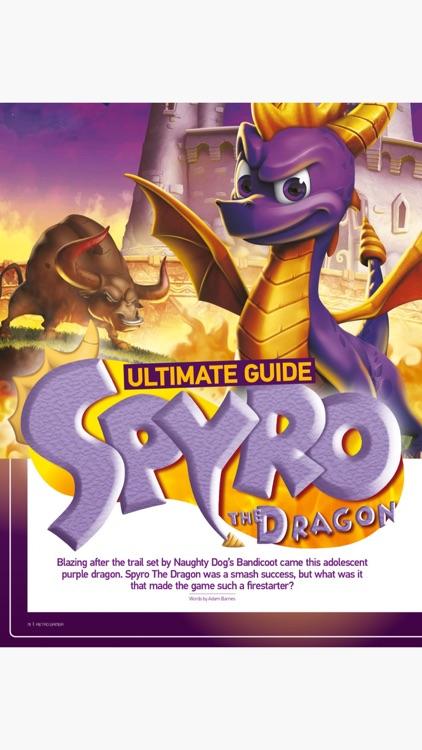 Retro Gamer Official Magazine screenshot-7