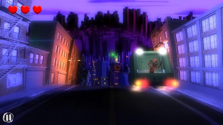 Marky Ramone The Game screenshot-5