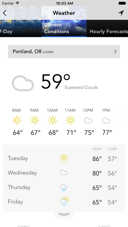 KGW 8 News - Portland screenshot-3