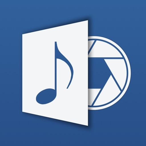 Sheet Music Scanner OCR