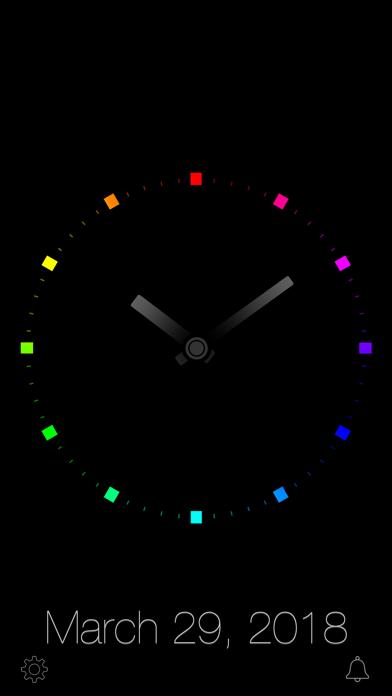 Premium Clock Plusのおすすめ画像8