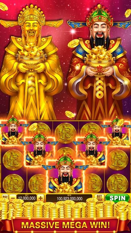 Slots - Lucky Win Casino Games & Slot Machines