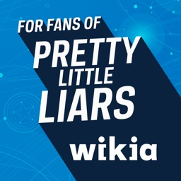 FANDOM for Pretty Little Liars