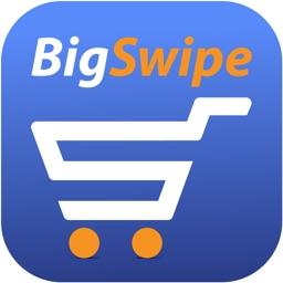Bigswipe Online Shopping App