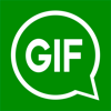 WhatsGIF - Do GIF for Chat App