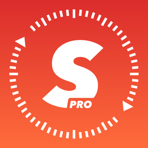 Seconds Pro Interval Timer app