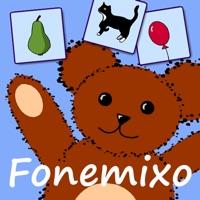 Codes for Fonemixo (förbättrad Fonemo) Hack