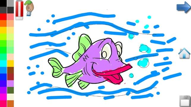 Giochi gratis pesci