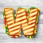 Hack Word Sandwich