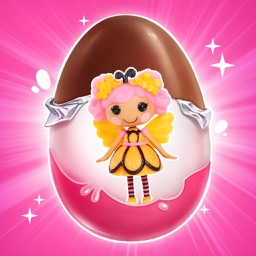 Surprise Eggs GIRLS