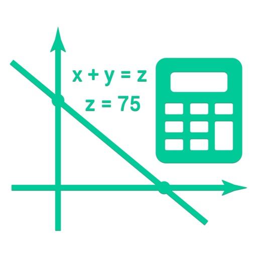 Learn Algebra I by GLB