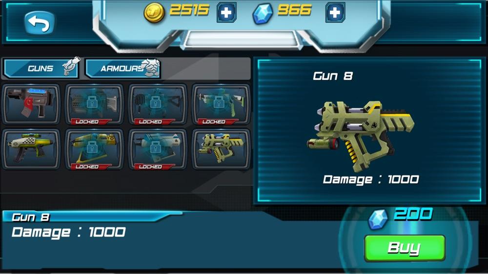 Laser Wars - Guns Combat Games hack tool