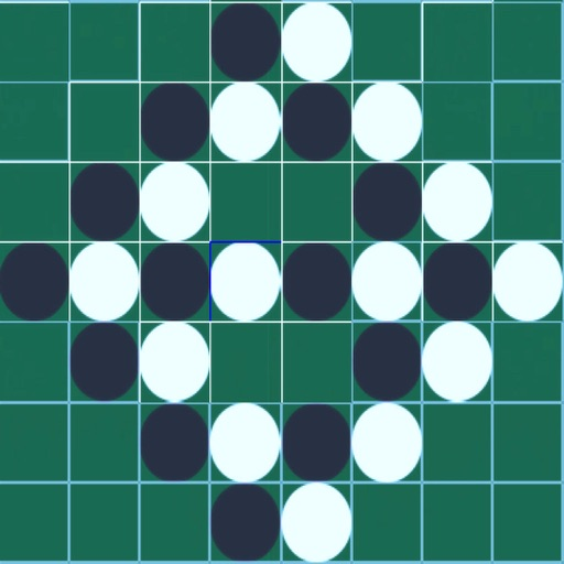 !Gomoku Tic Tac Toe icon