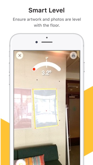 TapMeasure – AR utility Screenshot