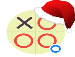 XOXO Tic Tac Toe HD