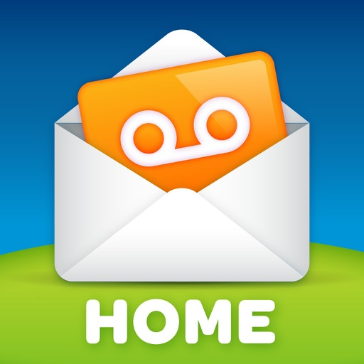AT&T Voicemail Viewer (Home)