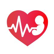 Baby Beat - Baby Heartbeat Visualiser