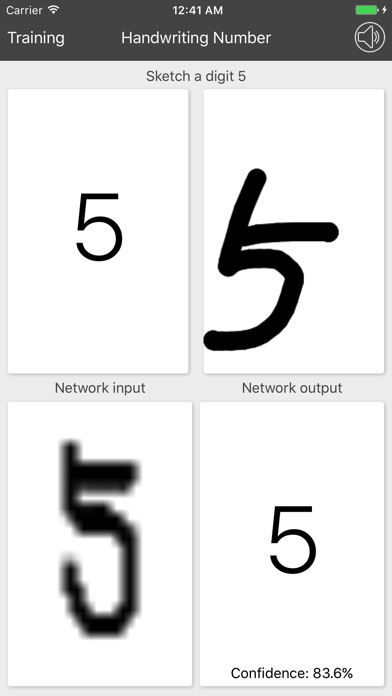 Handwriting-Number Preview 1