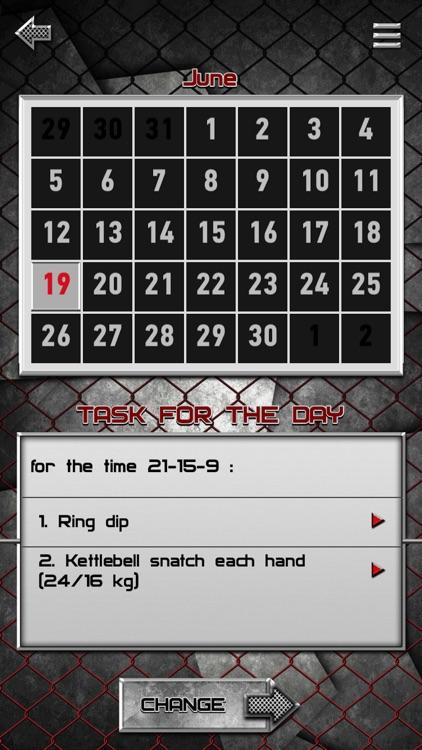 MMA Crossfit Pro screenshot-3