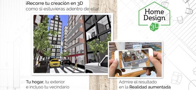 home design 3d gold en app store. Black Bedroom Furniture Sets. Home Design Ideas